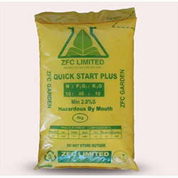 Specialty Fertilizers